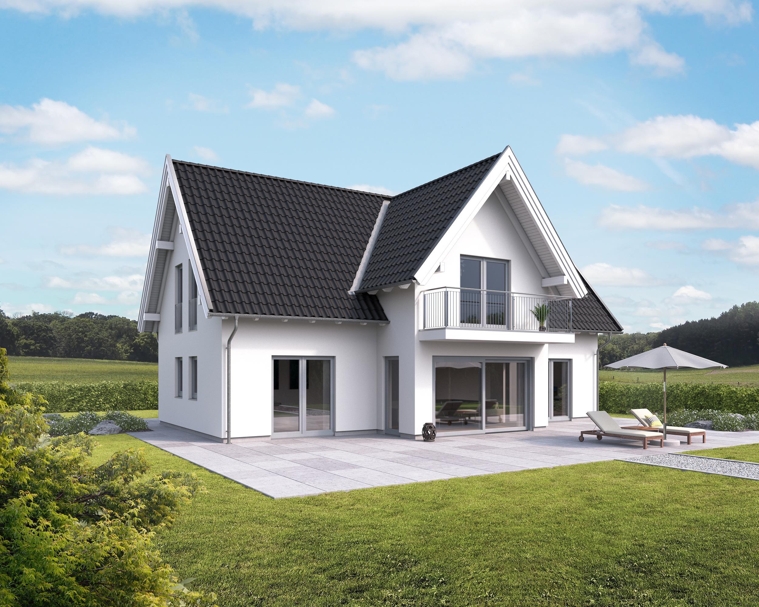 rotes dach braune fenster welche fassadenfarbe ostseesuche com. Black Bedroom Furniture Sets. Home Design Ideas
