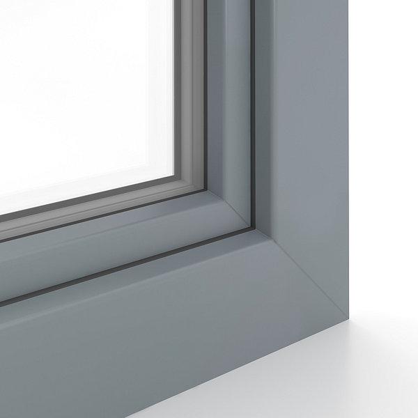 Fensterkonfigurator aluplast  aluplast Fenster-Farb-Konfigurator - aluplast